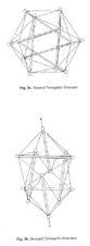 Tensegrity Structure - click to enlarge